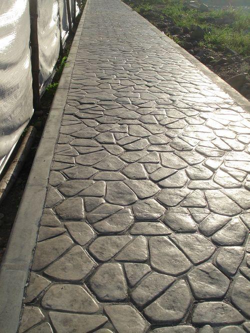 Pisos de cemento para exterior 3 - Como hacer un piso de hormigon ...