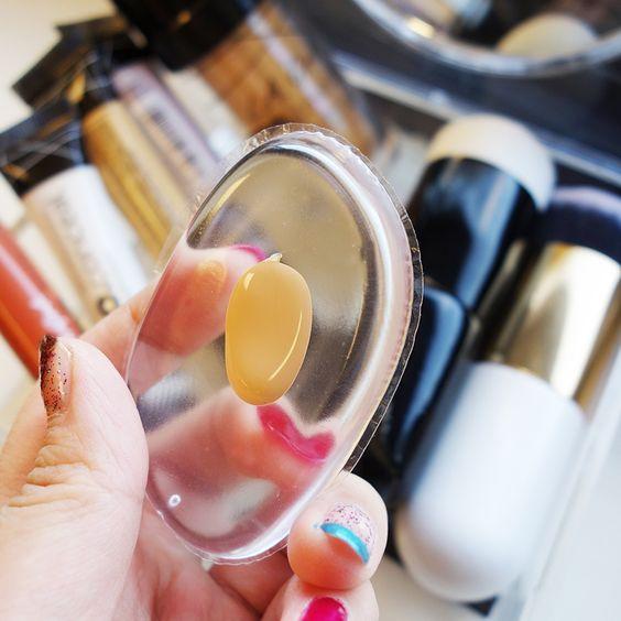 Silisponge es la nueva tendencia para aplicar maquillaje