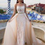Vestidos de novia 2017 - 2018 (1)