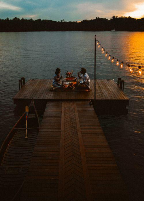 cena romantica para celebrar aniversario de bodas (1)