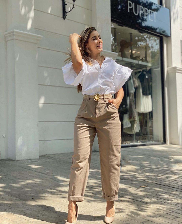 Outfits para un estilo casual y elegante