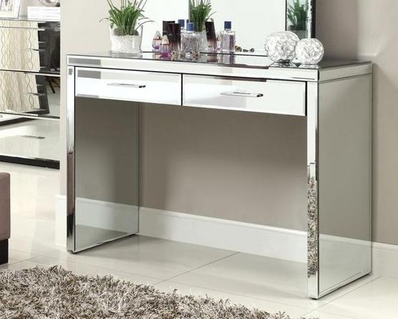 22 tendencias en muebles con espejo 1 for Tendencias muebles