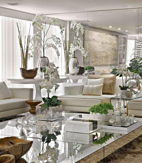 22 tendencias en muebles con espejo 20 for Tendencias muebles