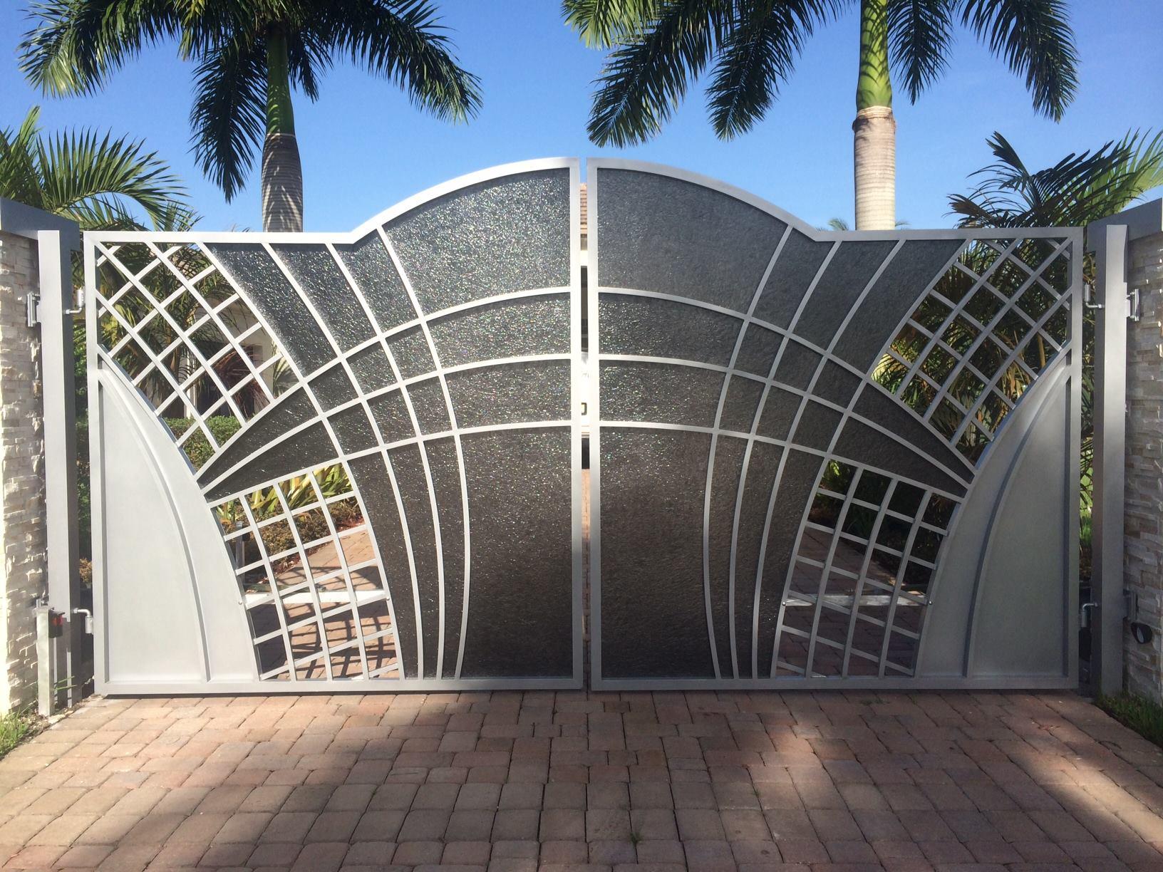 gate called beautiful playing - HD1024×768