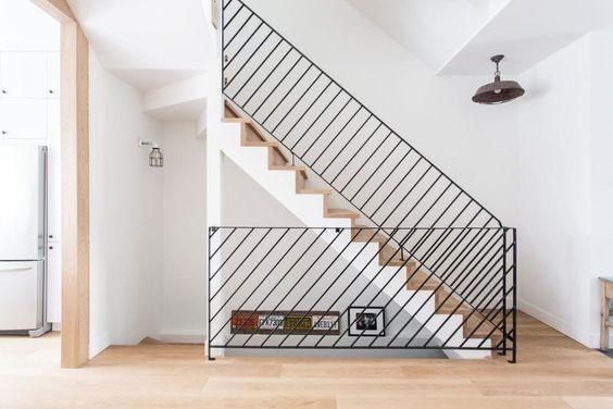 Escaleras Modernas 2019 Ideas De Decoración Para Tus Escaleras