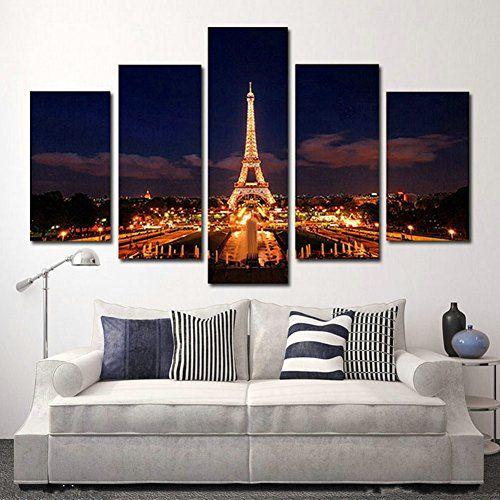 Ideas para decorar una habitaci n inspirada en paris 15 for Decoracion de interiores paris