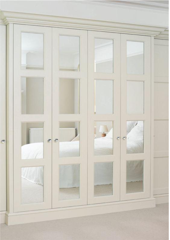 Ideas para el closet de tus sueños (15)