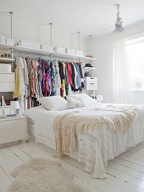 Ideas para el closet de tus sueños (25)