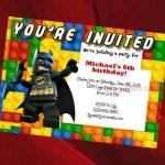 Ideas para fiesta con tema de Lego Batman (26)