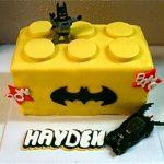 Ideas para fiesta con tema de Lego Batman (30)