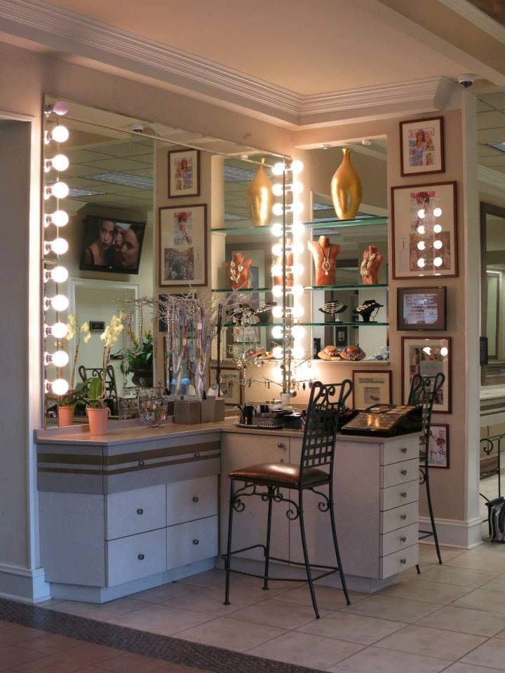 Muebles Organizadores De Maquillaje 25 Decoracion De