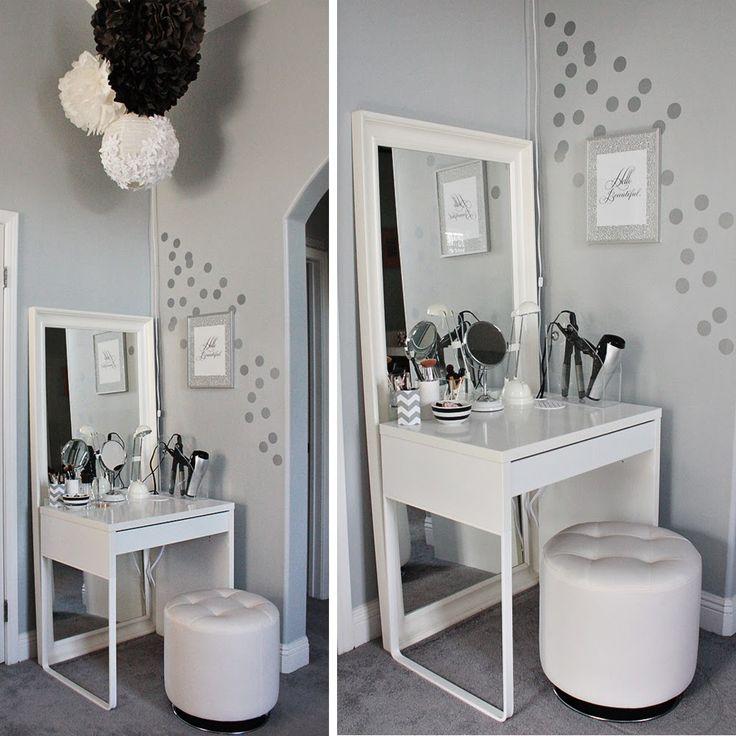 Muebles organizadores de maquillaje 6 decoracion de - Decoracion para la casa ...