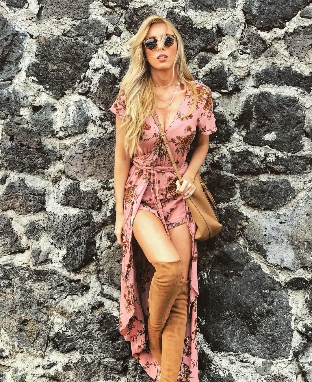 Outfits con accesorios color camel