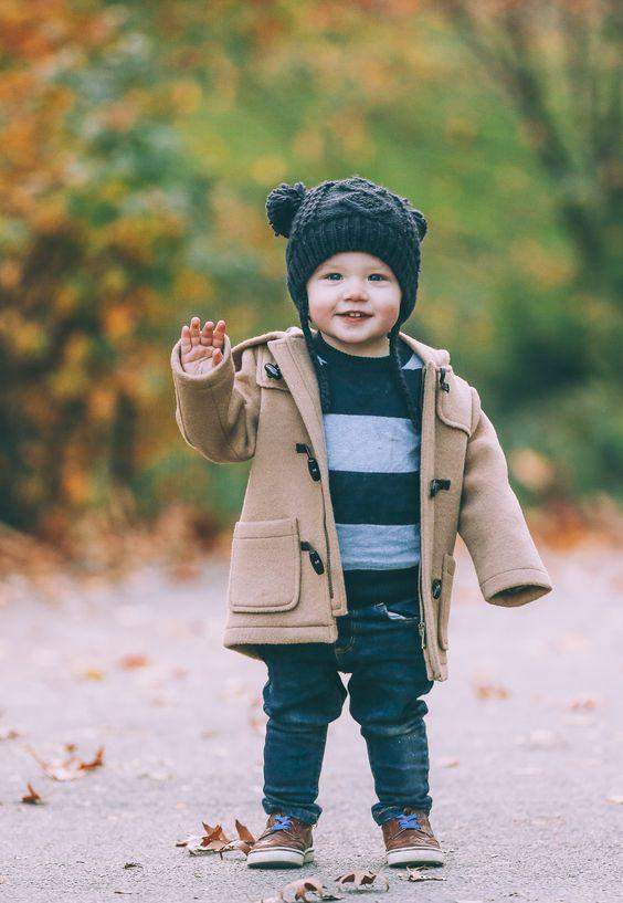 Outfits de invierno para bebés (28)