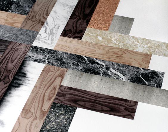 Pisos de marmol para interiores modernos 1 como organizar la casa fachadas decoracion de - Reciclar marmol ...