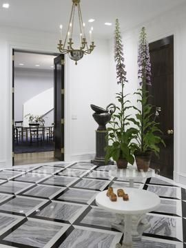 Pisos de marmol para interiores modernos 11 decoracion - Decoracion de pisos modernos ...