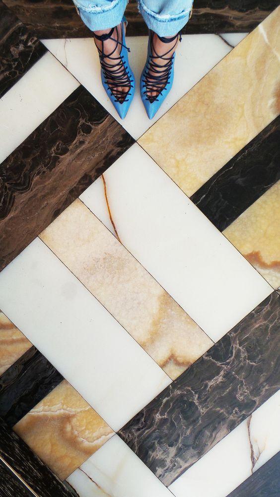 Pisos de marmol para interiores modernos 20 decoracion for Pisos de marmol para casas