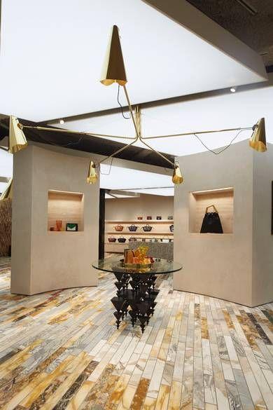Pisos de marmol para interiores modernos 26 for Decoracion de pisos interiores modernos