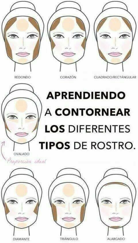 Tips para maquillarte correctamente (4)