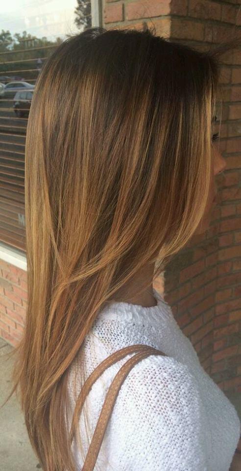 Color de cabello para blancas 2020