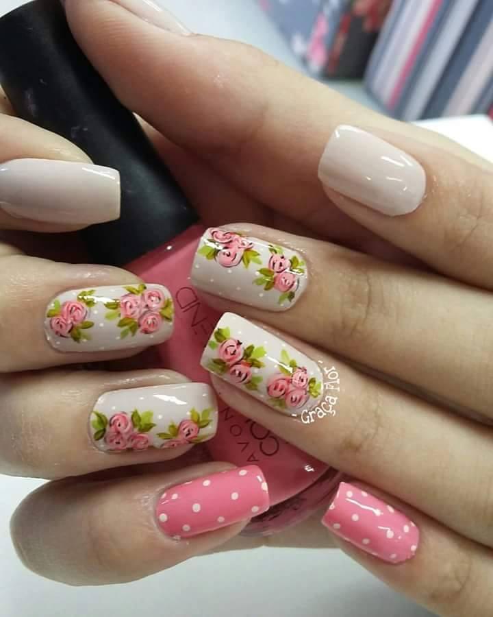 U as florales para temporada primavera verano 2017 5 for Decoracion 2017