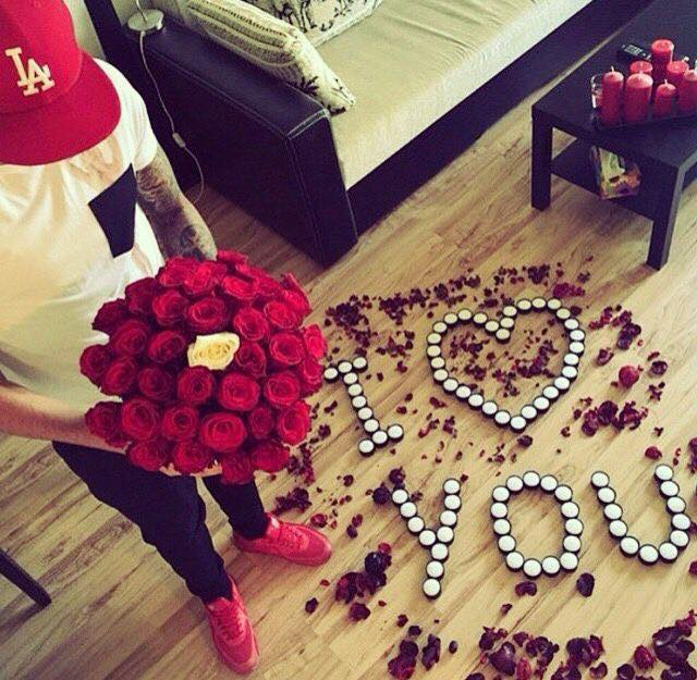 Como sorprender a tu pareja este 14 de febrero 12 - Como sorprender a tu pareja en casa ...