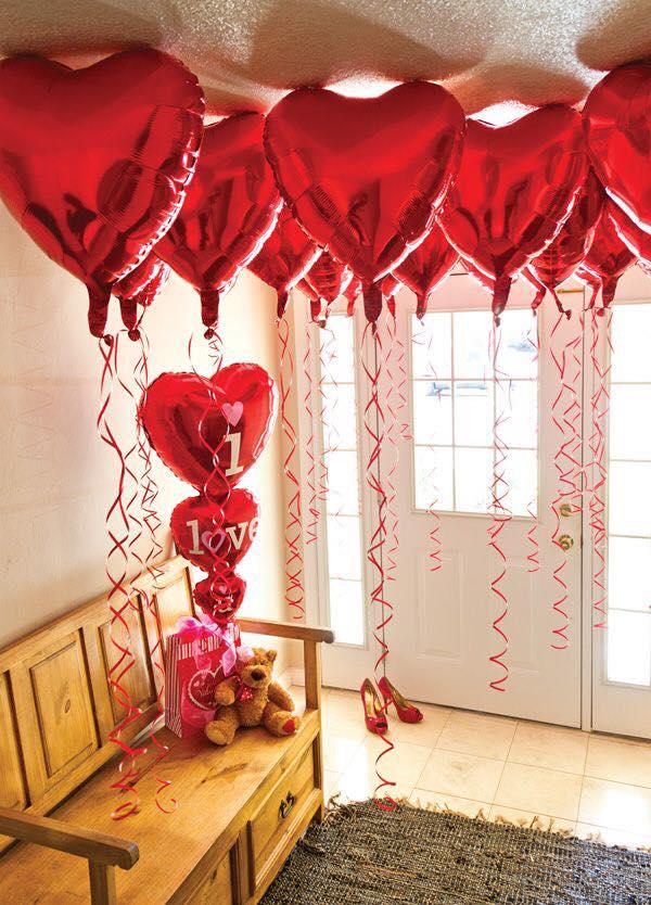 Como sorprender a tu pareja este 14 de febrero 24 - Como sorprender a tu pareja en casa ...
