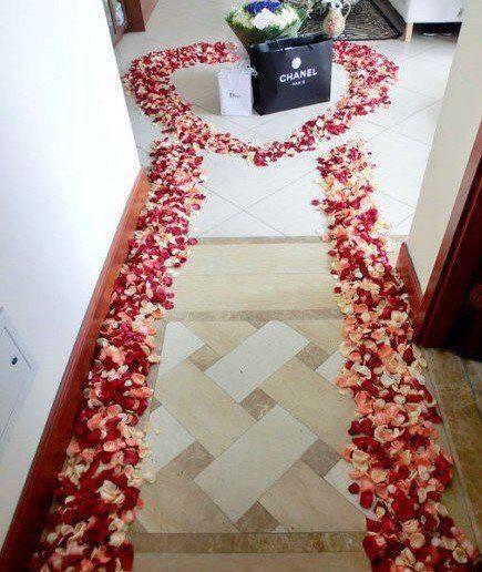 Como sorprender a tu pareja este 14 de febrero 27 - Como sorprender a tu pareja en casa ...