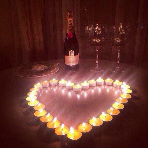 Como sorprender a tu pareja este 14 de febrero 4 - Como sorprender a tu pareja en casa ...
