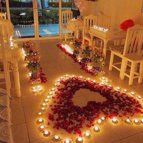 Como sorprender a tu pareja este 14 de febrero 9 - Como sorprender a tu pareja en casa ...