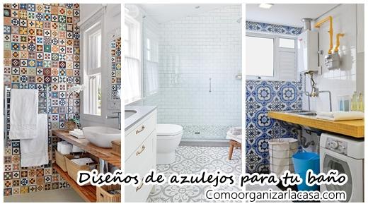Azulejos Para Casa Los Azulejos Del Metro Para Tu Casa With Ver - Diseo-de-azulejos-para-bao
