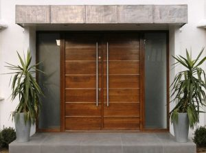 Modernos disenos puertas fachadas 16 - Puertas disenos modernos ...