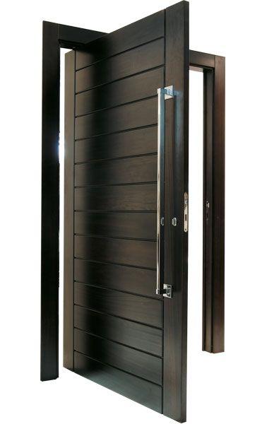 Modernos disenos puertas fachadas 4 decoracion de interiores fachadas para casas como - Puertas disenos modernos ...