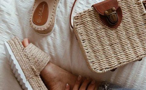 Tendencias en calzado primavera – verano 2019