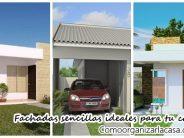 21 casas sencillas para que te animes a construir la tuya