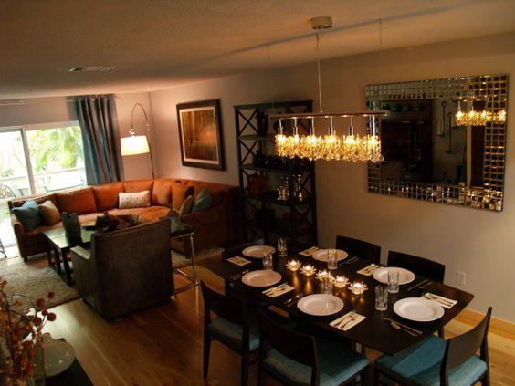 21 rooms meet 16 sensational dining rooms