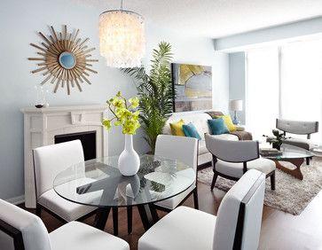 21 rooms meet 18 sensational dining rooms