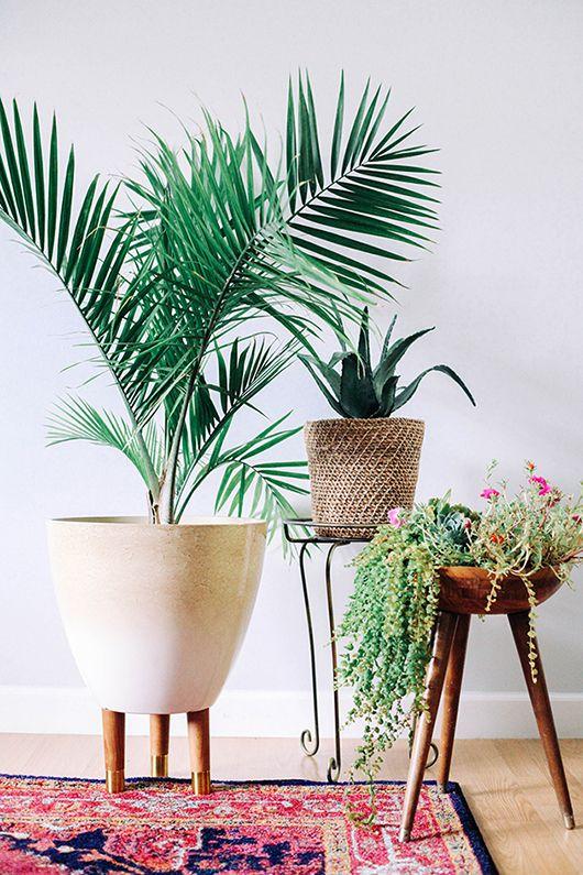 22 ideas decorar casa forma facil bonita barata 2 - Decoracion facil y barata ...