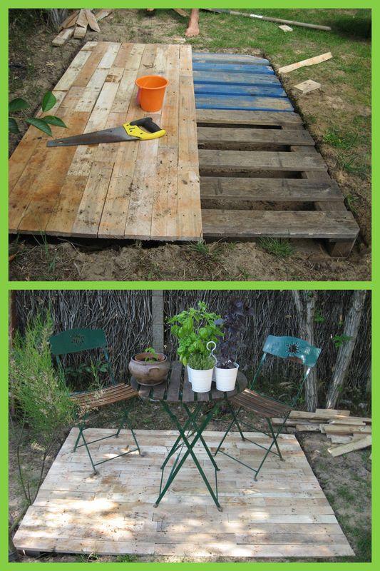 23 ideas arreglar jardin menos 1000 pesos 22 for Arreglar jardin