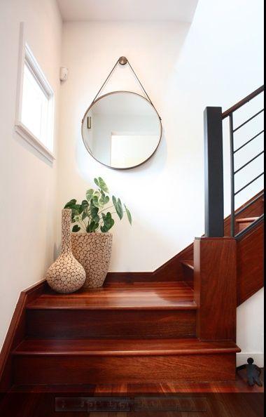 Contemporneo Adornos Para Escaleras Molde Ideas para el hogar