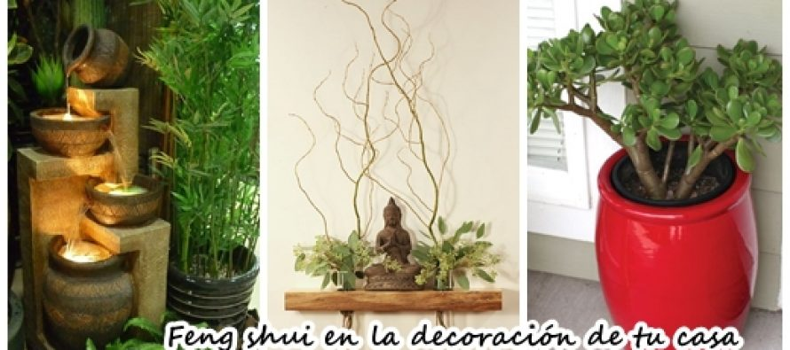 24 trucos de feng shui que transformar n la decoraci n de for Decoracion hogar feng shui
