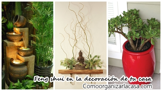 24 trucos de feng shui que transformar n la decoraci n de for Decoracion de interiores feng shui