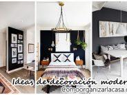 Ideas para decorar y organizar tu hogar - Pintar tu casa ideas ...