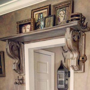Ideas para decorar interiores en color taupe