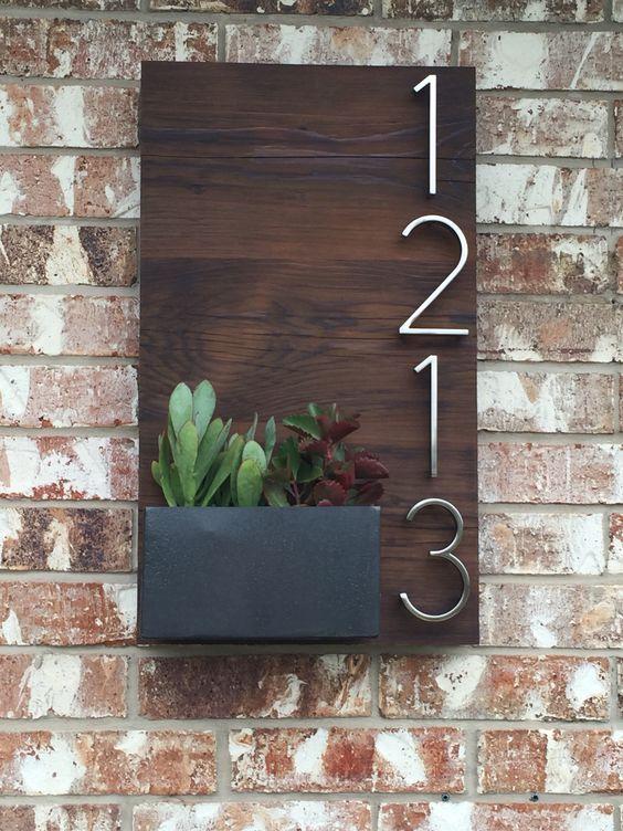 26 fabulosas ideas revestir tus paredes exteriores 2 - Revestir paredes exteriores ...