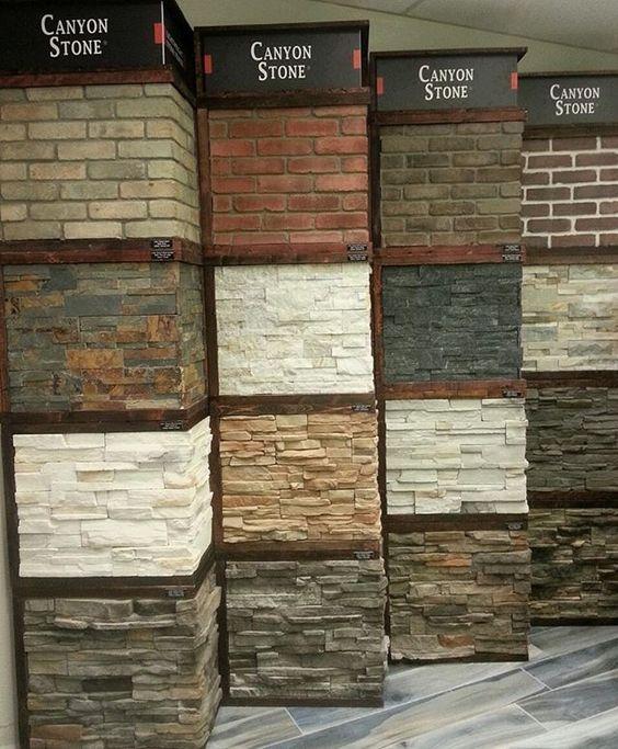 26 fabulosas ideas revestir tus paredes exteriores 22 - Revestir paredes exteriores ...