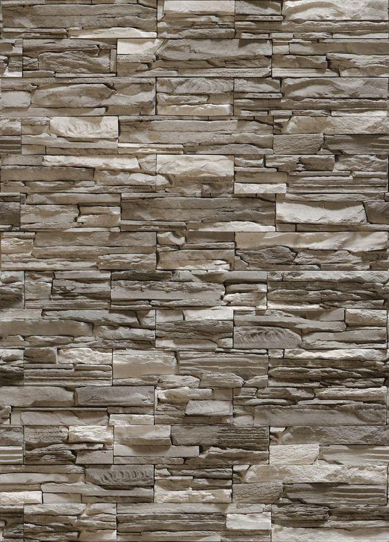 26 fabulosas ideas revestir tus paredes exteriores 25 - Revestir paredes exteriores ...
