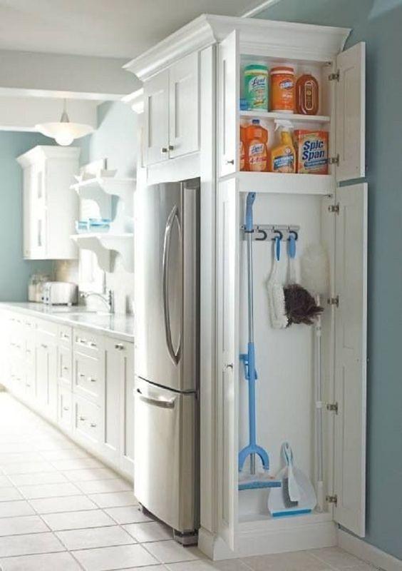 27 Soluciones inteligentes para casas pequeñas