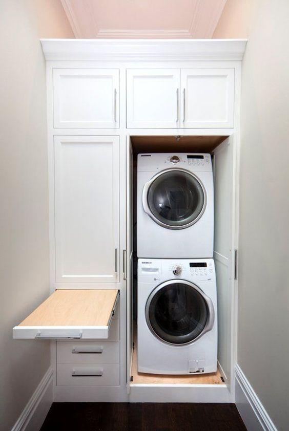 27 soluciones inteligentes casas pequenas 15 - Soluciones para casas pequenas ...