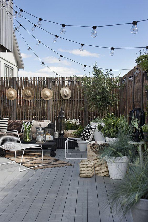 27 tipos de pisos que puedes poner en tu patio (¡y se verá fabuloso!)